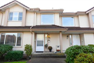Photo 18: B32 3075 SKEENA Street in Port Coquitlam: Riverwood Townhouse for sale : MLS®# R2348264