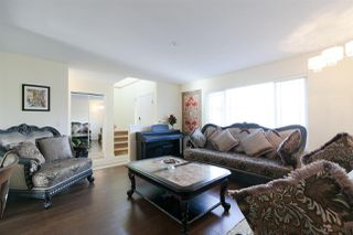 Photo 1: B32 3075 SKEENA Street in Port Coquitlam: Riverwood Townhouse for sale : MLS®# R2348264