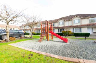 Photo 19: B32 3075 SKEENA Street in Port Coquitlam: Riverwood Townhouse for sale : MLS®# R2348264