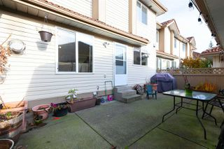 Photo 15: B32 3075 SKEENA Street in Port Coquitlam: Riverwood Townhouse for sale : MLS®# R2348264