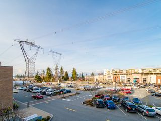 "Photo 15: 207 15775 CROYDON Drive in Surrey: Grandview Surrey Condo for sale in ""MORGAN CROSSING"" (South Surrey White Rock)  : MLS®# R2348490"