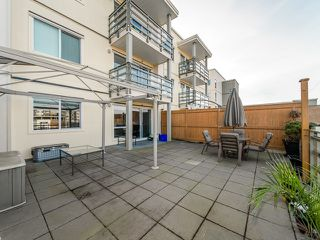 "Photo 19: 207 15775 CROYDON Drive in Surrey: Grandview Surrey Condo for sale in ""MORGAN CROSSING"" (South Surrey White Rock)  : MLS®# R2348490"