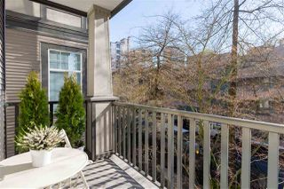 "Photo 15: 305 1388 NELSON Street in Vancouver: West End VW Condo for sale in ""ANDALUCA"" (Vancouver West)  : MLS®# R2349273"