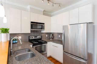 "Photo 11: 305 1388 NELSON Street in Vancouver: West End VW Condo for sale in ""ANDALUCA"" (Vancouver West)  : MLS®# R2349273"