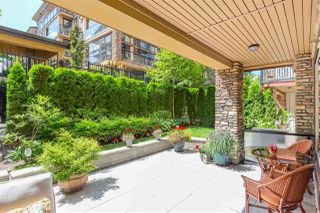 "Photo 2: 134 8288 207A Street in Langley: Willoughby Heights Condo for sale in ""Yorkson Condos"" : MLS®# R2349391"