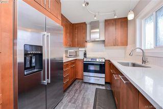 Photo 9: 4080 Tracey Street in VICTORIA: SE Lake Hill Single Family Detached for sale (Saanich East)  : MLS®# 406939