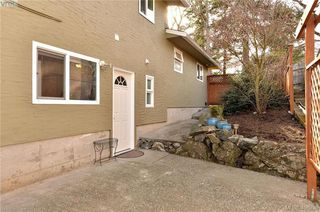Photo 17: 4080 Tracey Street in VICTORIA: SE Lake Hill Single Family Detached for sale (Saanich East)  : MLS®# 406939