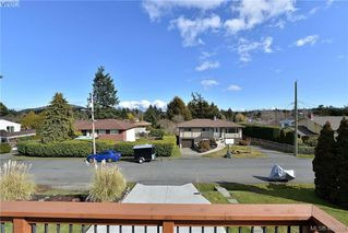 Photo 16: 4080 Tracey Street in VICTORIA: SE Lake Hill Single Family Detached for sale (Saanich East)  : MLS®# 406939