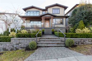 "Main Photo: 4060 MCGILL Street in Burnaby: Vancouver Heights House for sale in ""VANCOUVER HEIGHTS"" (Burnaby North)  : MLS®# R2350700"