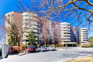 Main Photo: 304 70 Baif Boulevard in Richmond Hill: North Richvale Condo for sale : MLS®# N4398043