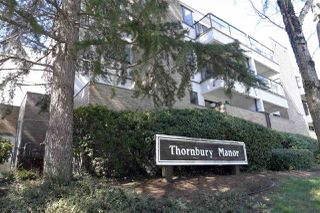 "Main Photo: 212 13364 102 Avenue in Surrey: Whalley Condo for sale in ""THORNBURY MANOR"" (North Surrey)  : MLS®# R2353593"
