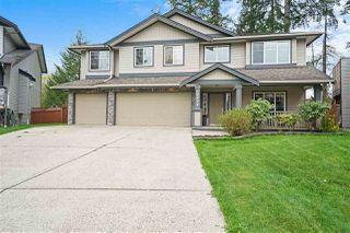 "Photo 1: 10979 241 Street in Maple Ridge: Cottonwood MR House for sale in ""Kanaka View Estates"" : MLS®# R2357791"