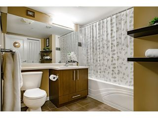 "Photo 13: 304 2088 MADISON Avenue in Burnaby: Brentwood Park Condo for sale in ""Fresco"" (Burnaby North)  : MLS®# R2358406"