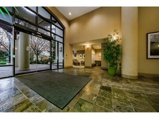 "Photo 2: 304 2088 MADISON Avenue in Burnaby: Brentwood Park Condo for sale in ""Fresco"" (Burnaby North)  : MLS®# R2358406"