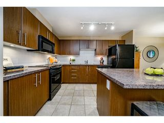 "Photo 7: 304 2088 MADISON Avenue in Burnaby: Brentwood Park Condo for sale in ""Fresco"" (Burnaby North)  : MLS®# R2358406"