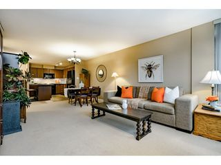 "Photo 3: 304 2088 MADISON Avenue in Burnaby: Brentwood Park Condo for sale in ""Fresco"" (Burnaby North)  : MLS®# R2358406"