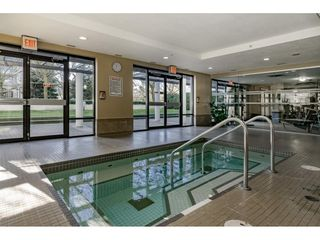 "Photo 18: 304 2088 MADISON Avenue in Burnaby: Brentwood Park Condo for sale in ""Fresco"" (Burnaby North)  : MLS®# R2358406"