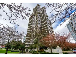"Photo 1: 304 2088 MADISON Avenue in Burnaby: Brentwood Park Condo for sale in ""Fresco"" (Burnaby North)  : MLS®# R2358406"