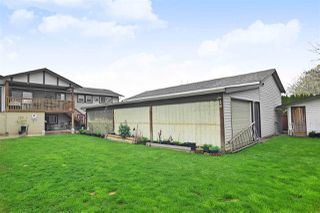 "Photo 20: 10458 GLASGOW Street in Chilliwack: Fairfield Island House for sale in ""Fairfield Island"" : MLS®# R2358600"