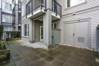 Photo 15: 121 9388 MCKIM Way in Richmond: West Cambie Condo for sale : MLS®# R2358879