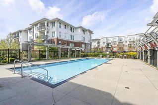 Photo 18: 121 9388 MCKIM Way in Richmond: West Cambie Condo for sale : MLS®# R2358879