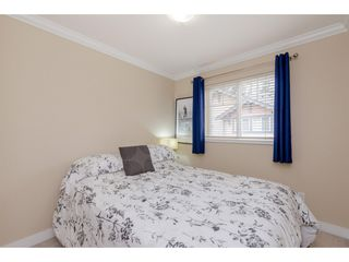 "Photo 15: 6 5839 PANORAMA Drive in Surrey: Sullivan Station Townhouse for sale in ""Forest Gate"" : MLS®# R2359049"