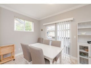 "Photo 11: 6 5839 PANORAMA Drive in Surrey: Sullivan Station Townhouse for sale in ""Forest Gate"" : MLS®# R2359049"