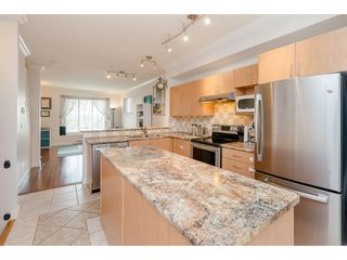 "Photo 9: 6 5839 PANORAMA Drive in Surrey: Sullivan Station Townhouse for sale in ""Forest Gate"" : MLS®# R2359049"