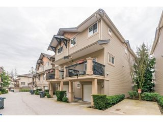 "Photo 20: 6 5839 PANORAMA Drive in Surrey: Sullivan Station Townhouse for sale in ""Forest Gate"" : MLS®# R2359049"