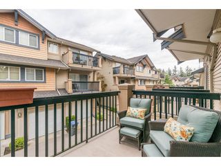 "Photo 19: 6 5839 PANORAMA Drive in Surrey: Sullivan Station Townhouse for sale in ""Forest Gate"" : MLS®# R2359049"
