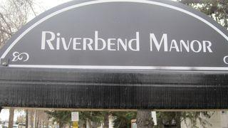 Photo 30: 301 5730 RIVERBEND Road NW in Edmonton: Zone 14 Condo for sale : MLS®# E4152294