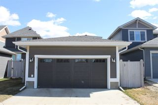 Photo 13: 5138 CORVETTE Street in Edmonton: Zone 27 House for sale : MLS®# E4152933