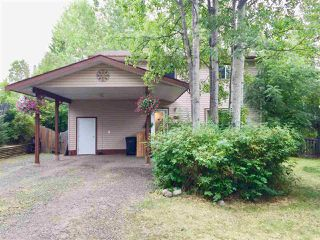 "Photo 2: 1405 WILLOW Street: Telkwa House for sale in ""WOODLAND"" (Smithers And Area (Zone 54))  : MLS®# R2361908"