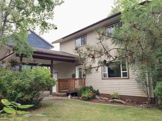 "Photo 1: 1405 WILLOW Street: Telkwa House for sale in ""WOODLAND"" (Smithers And Area (Zone 54))  : MLS®# R2361908"