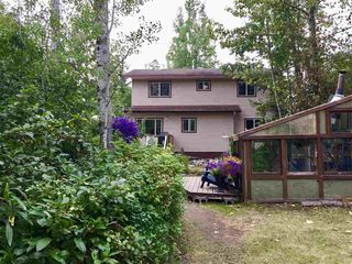 "Photo 4: 1405 WILLOW Street: Telkwa House for sale in ""WOODLAND"" (Smithers And Area (Zone 54))  : MLS®# R2361908"