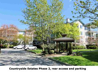 "Photo 1: 102 20443 53RD Street in Langley: Langley City Condo for sale in ""Countryside Estates"" : MLS®# R2362376"
