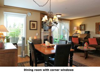 "Photo 5: 102 20443 53RD Street in Langley: Langley City Condo for sale in ""Countryside Estates"" : MLS®# R2362376"