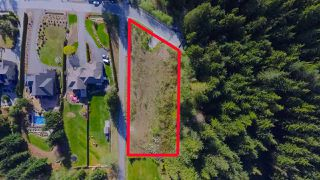 Photo 2: 2940 FERN Drive in Port Moody: Anmore Land for sale : MLS®# R2362740