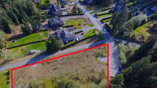 Photo 3: 2940 FERN Drive in Port Moody: Anmore Land for sale : MLS®# R2362740