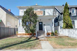 Main Photo: 11524 89 Street in Edmonton: Zone 05 House for sale : MLS®# E4153935