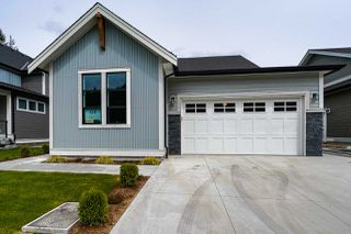 """Photo 17: 53 1885 COLUMBIA VALLEY Road: Cultus Lake House for sale in """"AQUADEL CROSSING"""" : MLS®# R2364797"""
