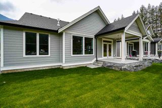 """Photo 16: 53 1885 COLUMBIA VALLEY Road: Cultus Lake House for sale in """"AQUADEL CROSSING"""" : MLS®# R2364797"""