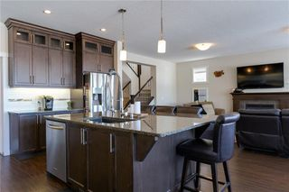 Photo 7: 1840 REUNION Terrace NW: Airdrie Detached for sale : MLS®# C4242556