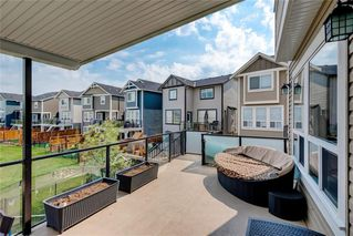 Photo 24: 1840 REUNION Terrace NW: Airdrie Detached for sale : MLS®# C4242556