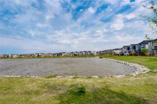 Photo 29: 1840 REUNION Terrace NW: Airdrie Detached for sale : MLS®# C4242556
