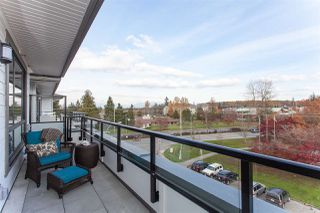 "Photo 13: 406 22087 49 Avenue in Langley: Murrayville Condo for sale in ""Belmont"" : MLS®# R2367757"