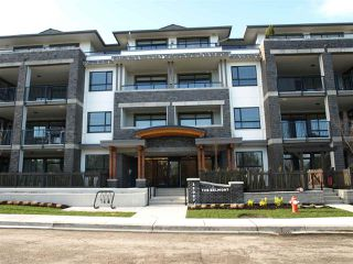 "Photo 1: 406 22087 49 Avenue in Langley: Murrayville Condo for sale in ""Belmont"" : MLS®# R2367757"