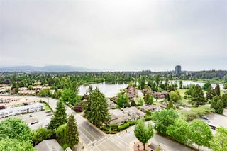"Photo 16: 1702 33065 MILL LAKE Road in Abbotsford: Central Abbotsford Condo for sale in ""Summit Point on the Lake"" : MLS®# R2369969"
