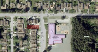 Main Photo: 5989 125 Street in Surrey: Panorama Ridge Land for sale : MLS®# R2370848
