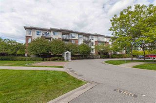 "Main Photo: 404 15885 84 Avenue in Surrey: Fleetwood Tynehead Condo for sale in ""Abbey Road"" : MLS®# R2372241"